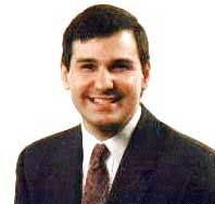 Michael Costabile, President CEO